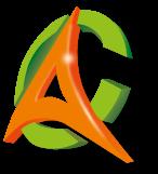 Рекламна агенция АС ООД Лого